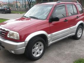 Chevrolet Gran Vitara 5p