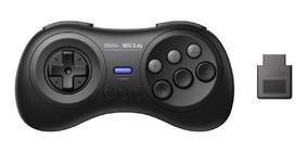 8bitdo M30 Sem Fio - Controle Para Mega Drive Sega Genesis