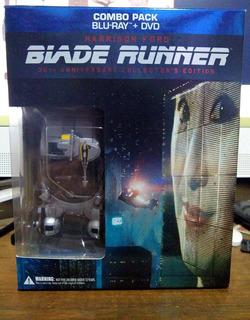 Blade Runner Edición 30 Aniversario Blu-ray Seminuevo