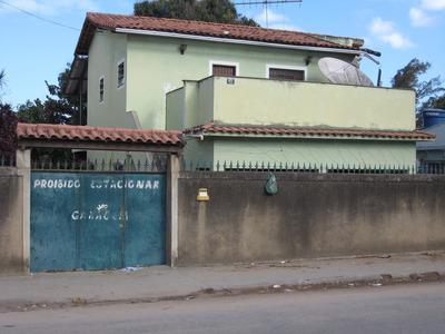Casa Duplex Araruama Rj Xv De Novembro 4 Qts 2 Banhs Quintal