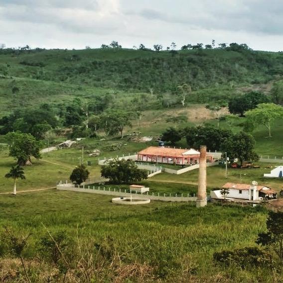 Vende-se Fazenda Em Belém-pb (caiçara)