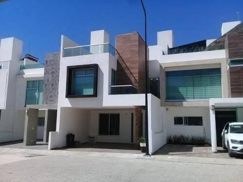 Hermosa Casa En Cuautlancingo A 3 Minutos De La Vw