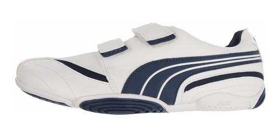 Zapato Deportivo Casual Puma Kilam Caballero 43 Original