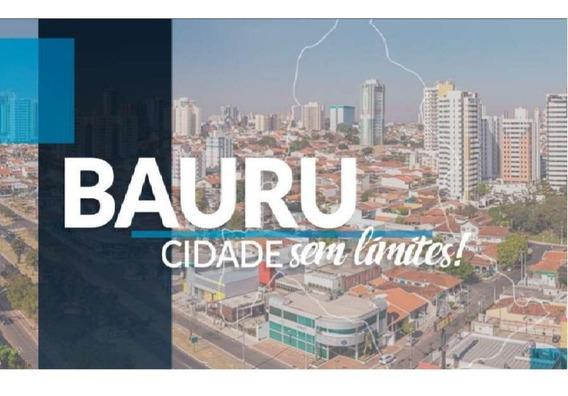 Area 24000m2 Centro De Bauru Para Condomínio De Aptos Ou Casas,aceita Permuta - 2941750079 - 34703088