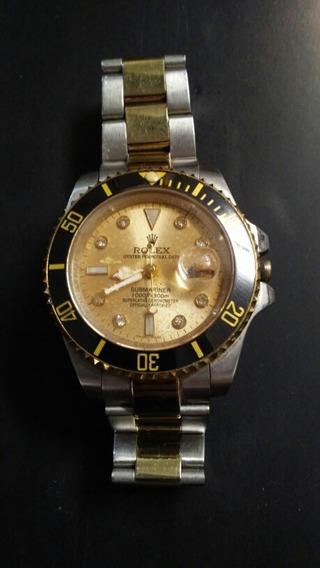 Relógio Submariner Rolex