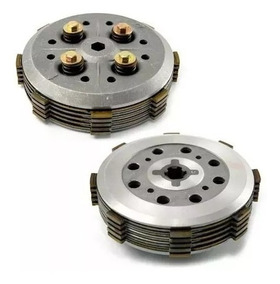 Kit Embreagem Completa Ybr125 / Xtz125 / Factor125 00/16