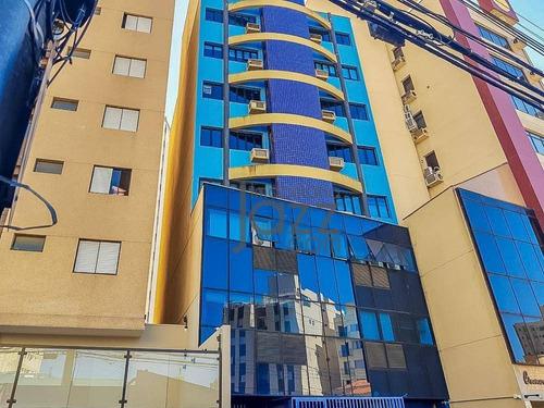Sala À Venda, 75 M² Por R$ 220.000,00 - Centro - Campinas/sp - Sa0258