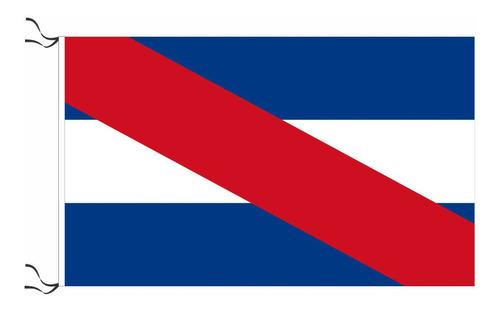 Bandera De Artigas República De Entre Ríos 90 X 150cm
