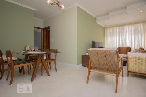 Apartamento À Venda - Cambuci, 2 Quartos,  70 - S892870530