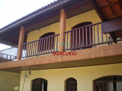 Casa Residencial À Venda, Eden, Sorocaba. - Ca2590