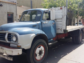 Camion Bedford 64 $89500