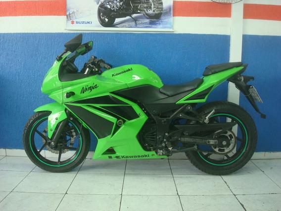 Ninja 250 2011 Cbr 250 Twister 240