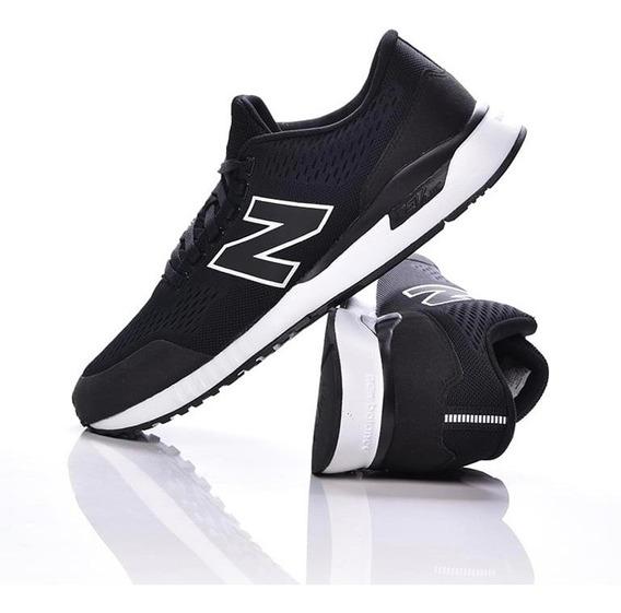 New Balance 005 Black Withe