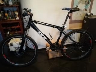 Bicicleta Avalanche 3.0 Americana Rodado 26 C/ Accesorios