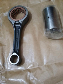 Biela Titan/bros-150 04/14 Metal Leve Cod 004376