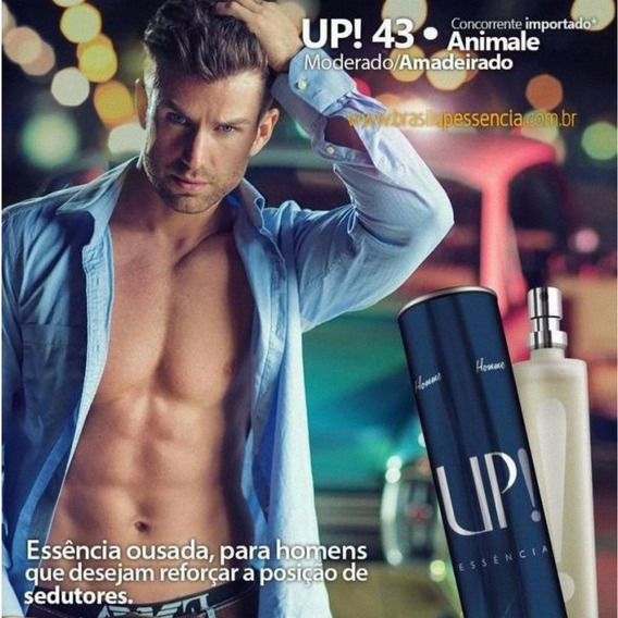 Animale Perfume Importado Original 50 Ml Ultimas Unidades