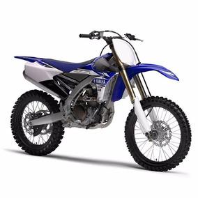 Moto Yamaha Yz 450 F - 0km - 2017