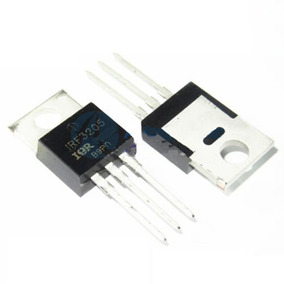 50 X Transistor Irf3205 Ir Original Irf3205 Pacote C/ 50 Pçs