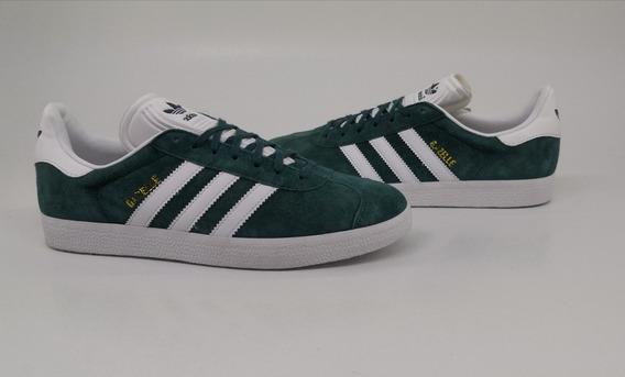 Tenis adidas Originals Gazelle Green Bb5253 Nasotafi2