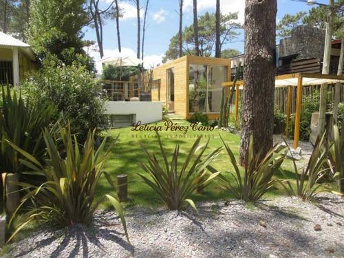 Alquiler Casa 4 Dormitorios En Montoya - Ref: 18037