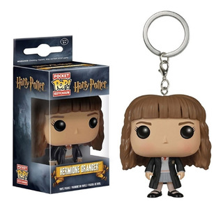Llavero Funko Pop Harry Potter Hermione Granger - Importado