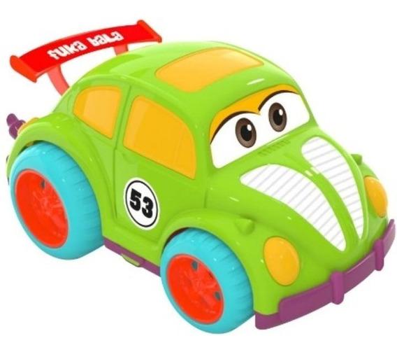 Fuka Bala Baby Bs Toys - Verde