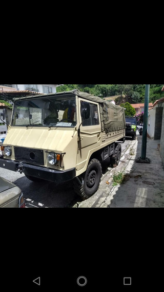 Steyr Puch 710 M 4x4 A Gasolina
