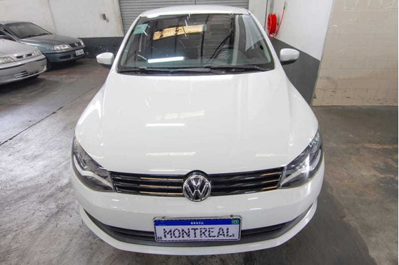 Volkswagen Voyage G6 I Motion Comfortline 1.6 8v