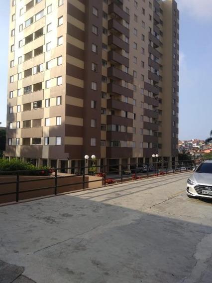 Apartamento Em Jardim Nossa Senhora Do Carmo, São Paulo/sp De 60m² 2 Quartos À Venda Por R$ 280.000,00 - Ap233478