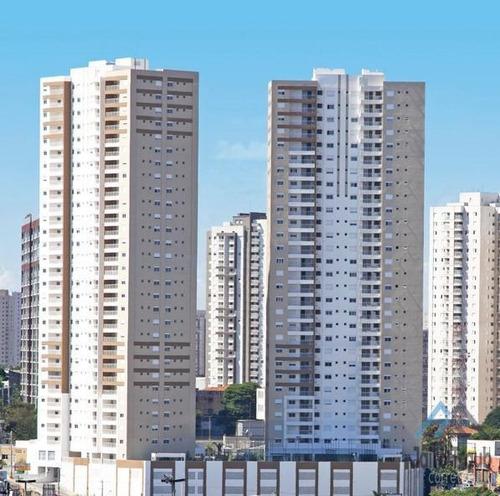 Apartamento  Com 2 Dormitório(s) Localizado(a) No Bairro Vila Augusta Em Guarulhos / Guarulhos  - 2934:906050