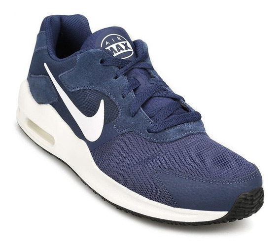 Zapatillas Nike Air Max Guile Urbanas Hombres 916768-400