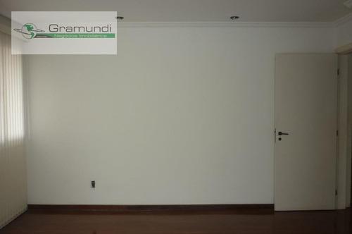 Imagem 1 de 15 de Apartamento Em Jardim Vila Mariana  -  São Paulo - 7388