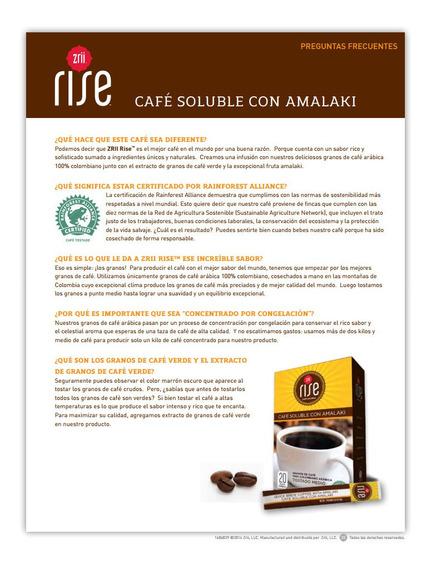 Café Con Amalaki