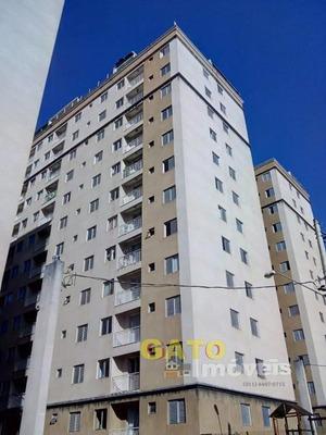 Apartamento Para Venda Em Cajamar, Panorama (polvilho), 2 Dormitórios, 1 Banheiro, 1 Vaga - 18727