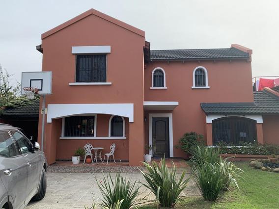 Casa Venta Parque Miramar 3 Dormitorios Jardin Piscina
