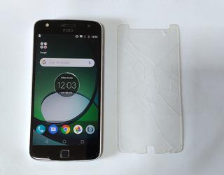 Moto Z Play 32 Gb + Snap Projetor