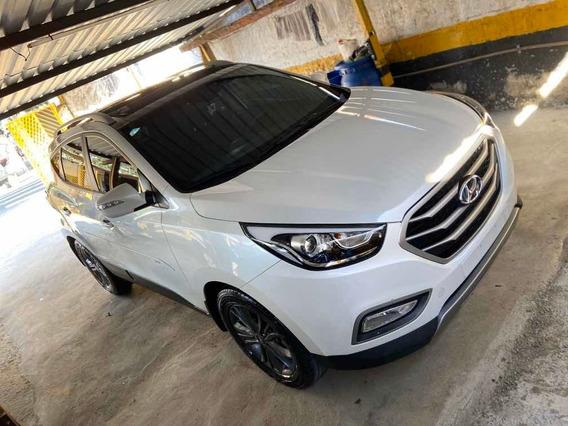 Hyundai Ix35 2018 2.0 Gls 2wd Flex Aut. 5p