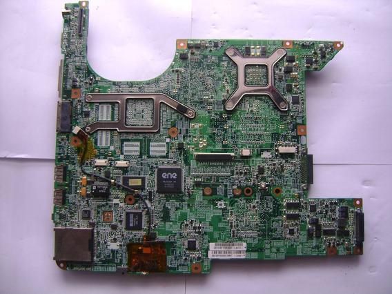 Placa Mãe Para O Compaq Presario V6000 Sem Garantia A23-6