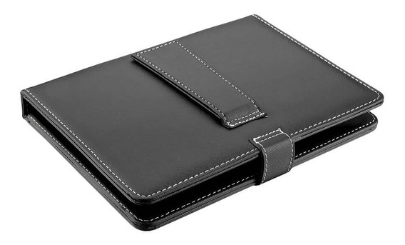 Case Para Tablet 7 Polegadas Com Teclado - Pr941