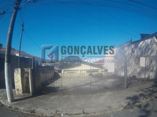 Venda Casa Sao Bernardo Do Campo Jardim Maria Cecilia Ref: 6 - 1033-1-69916