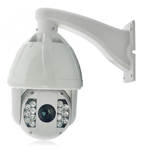 Camara Domo Ip (mod.ipdf130sz)varifocal 1/3-inch 1.3 Megapix