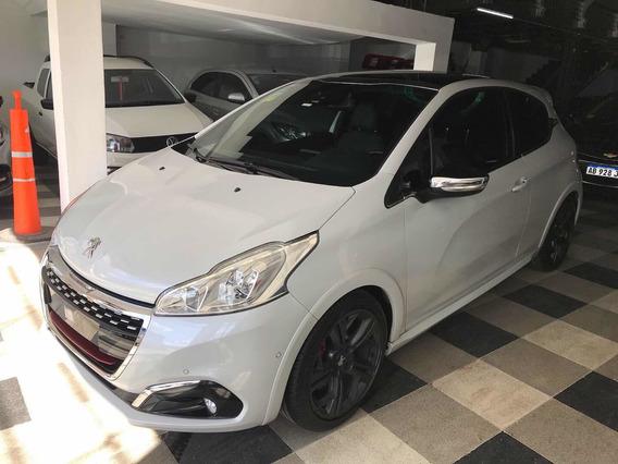 Peugeot 208 1.6 Gti 60790577