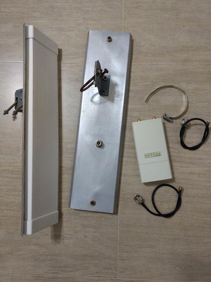 Kit Provedor De Acesso 2.4 Ghz