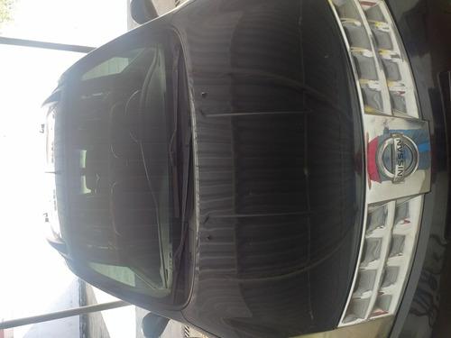 Nissan Livina 2012 1.8 Sl Flex Aut. 5p