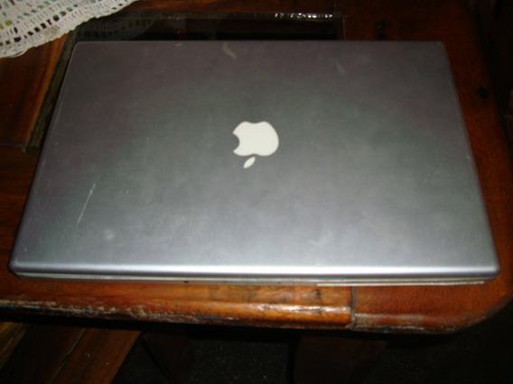 Laptop Macbook 2006 Para Repuesto Con Cargador Incluido 30$