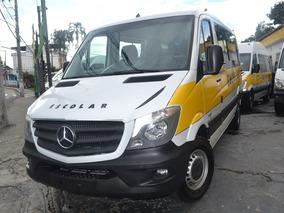 Mercedes-benz Sprinter 415 - 0km- 25 Lugares