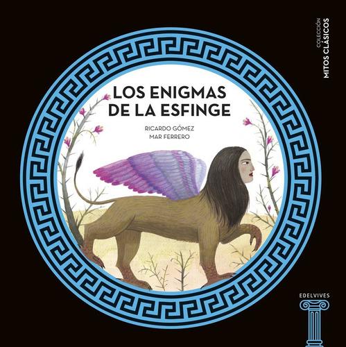Los Enigmas De La Esfinge