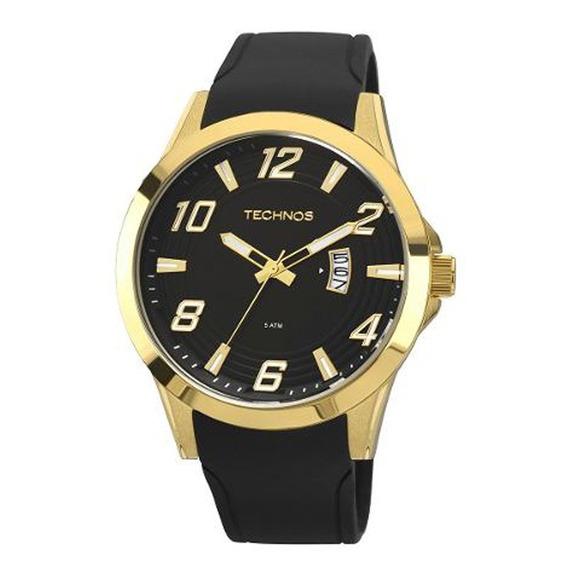 Relógio Technos 2115kqa/8p