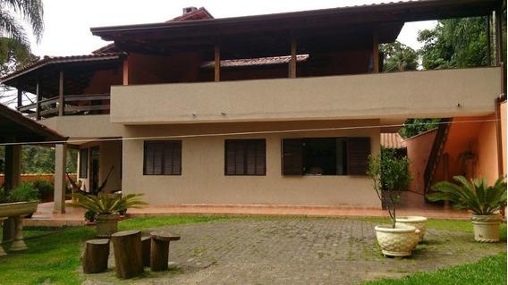 Venda Residential / Condo Serra Da Cantareira Mairiporã - 1680
