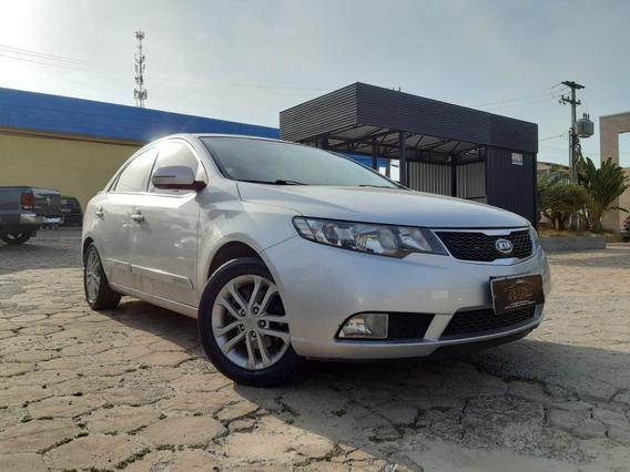Kia Cerato 1.6 Ex3 Sedan 16v Gasolina 4p Manual